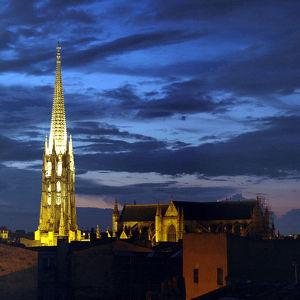 Базилика Св. Михаила