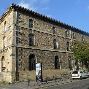 Музей современного искусства CAPC