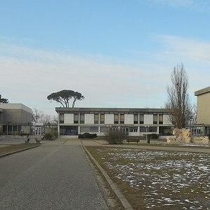 Montesquieu University