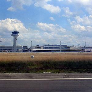 Аэропорт Бордо-Мериньяк