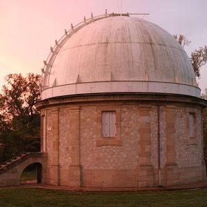 Bordeaux Observatory