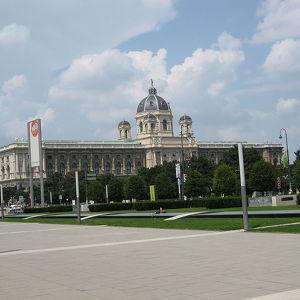 Исторический центр Вены
