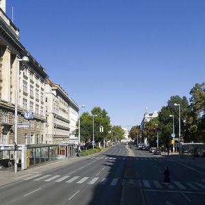 Friedrich Schmidt Platz