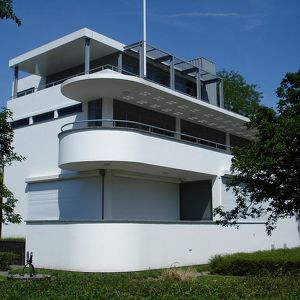 Музей Чабот