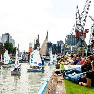 Морской музей Роттердам