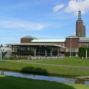 Музей Боджманс Ван Беунинген