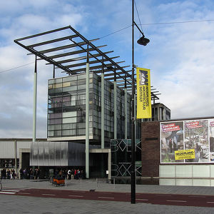 Нидерландский архитектурный институт