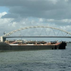 Мост Ван Бриененоорд