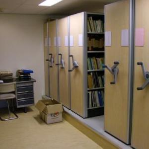 Библиотека Гектор Ходлер