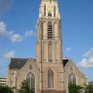 Церковь Sint-Laurenskerk