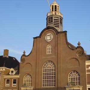 Церковь Pilgrim Fathers