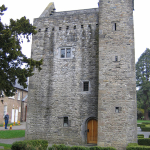 Замок Эштаун