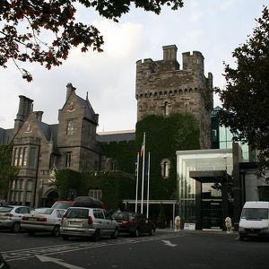 Замок Клонтарф