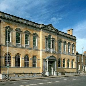 Дублинские городские публичные библиотеки