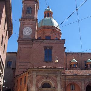 Церковь Святых Бартоломео и Гаэтано