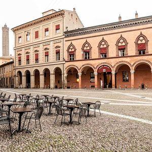 Площадь Санто Стефано