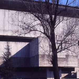 Галерея современного искусства Болоньи
