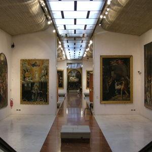 Национальная художественная галерея Болоньи