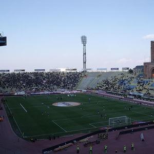 Стадион Ренато Далл'Ара