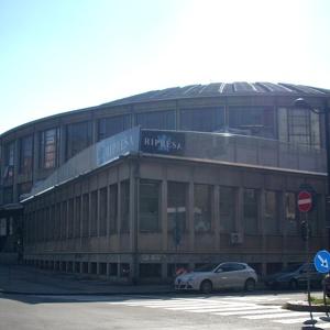 Land Rover Arena