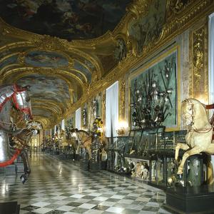 Королевская Оружейная палата Турина