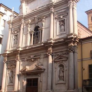 Базилика Corpus Domini
