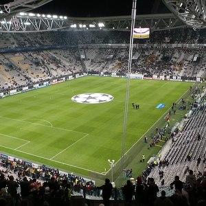 Стадион Ювентуса