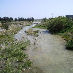 Kouris River