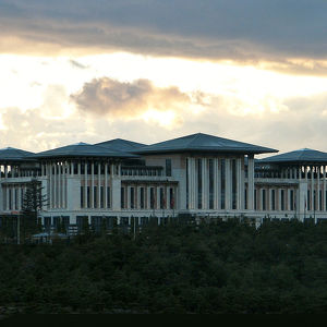 Президентский комплекс