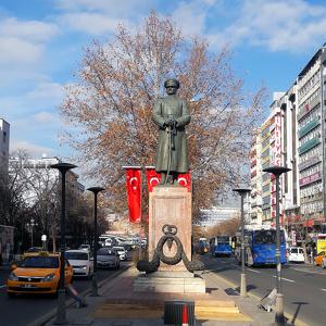 Zafer Square