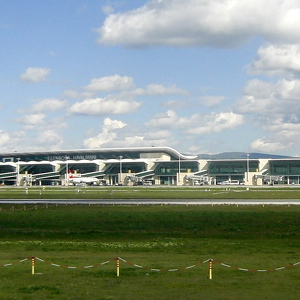 Esenboğa International Airport