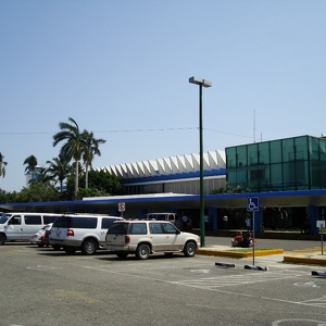 Acapulco International Airport