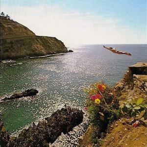 La Quebrada Cliff Divers