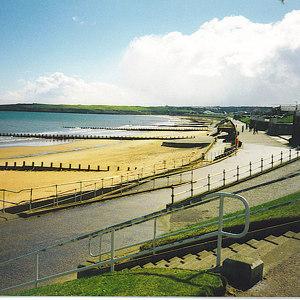 Пляж Абердин