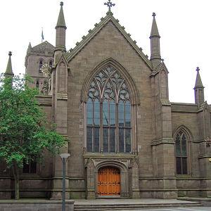 Приходская церковь Данди
