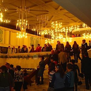 Татарский театр имени Галиасгара Камала
