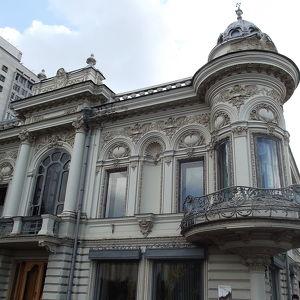 Дом Зинаиды Ушковой
