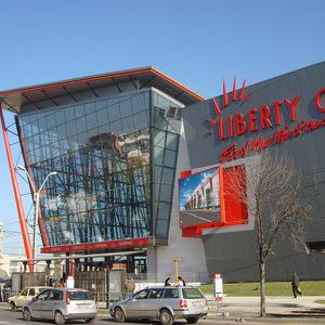 Liberty Center Mall