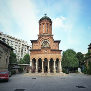 Антимский монастырь