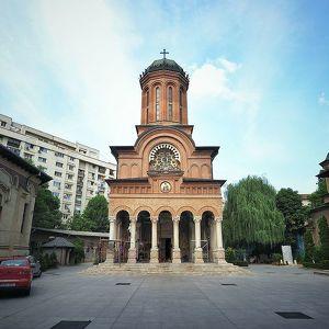 Antim Monastery