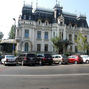 Crețulescu Palace