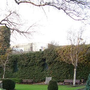 St. Kevin's Church, Camden Row
