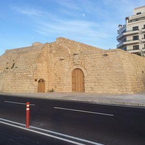 Ximenes Redoubt