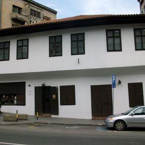Дом Манака