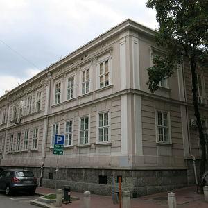 House of Stevan Mokranjac