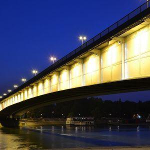 Мост Бранко