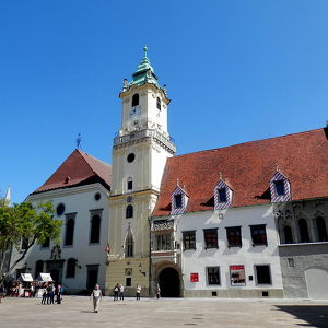 Городской музей Братиславы