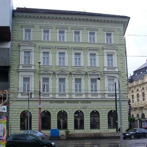 Словацкая национальная галерея