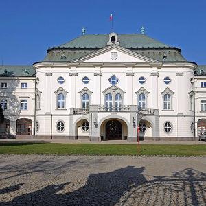 Епископальный Летний дворец