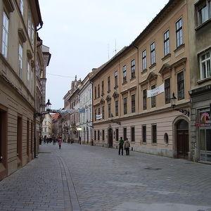 Дворец Иоганна Палфи